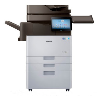 Samsung MultiXpress SL-K4250RX Printer