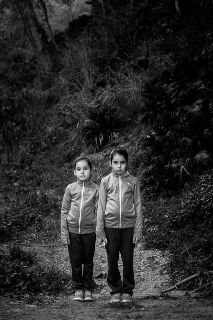 Otros 10 sitios para fotografiar en Ceuta - Pantanos