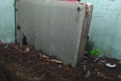 Innalillaahi, Jasad Nenek dikubur di bawah Lantai Kamarnya. Siapa yang tega Melakukannya?