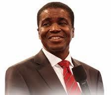 Bishop David Abioye Messages