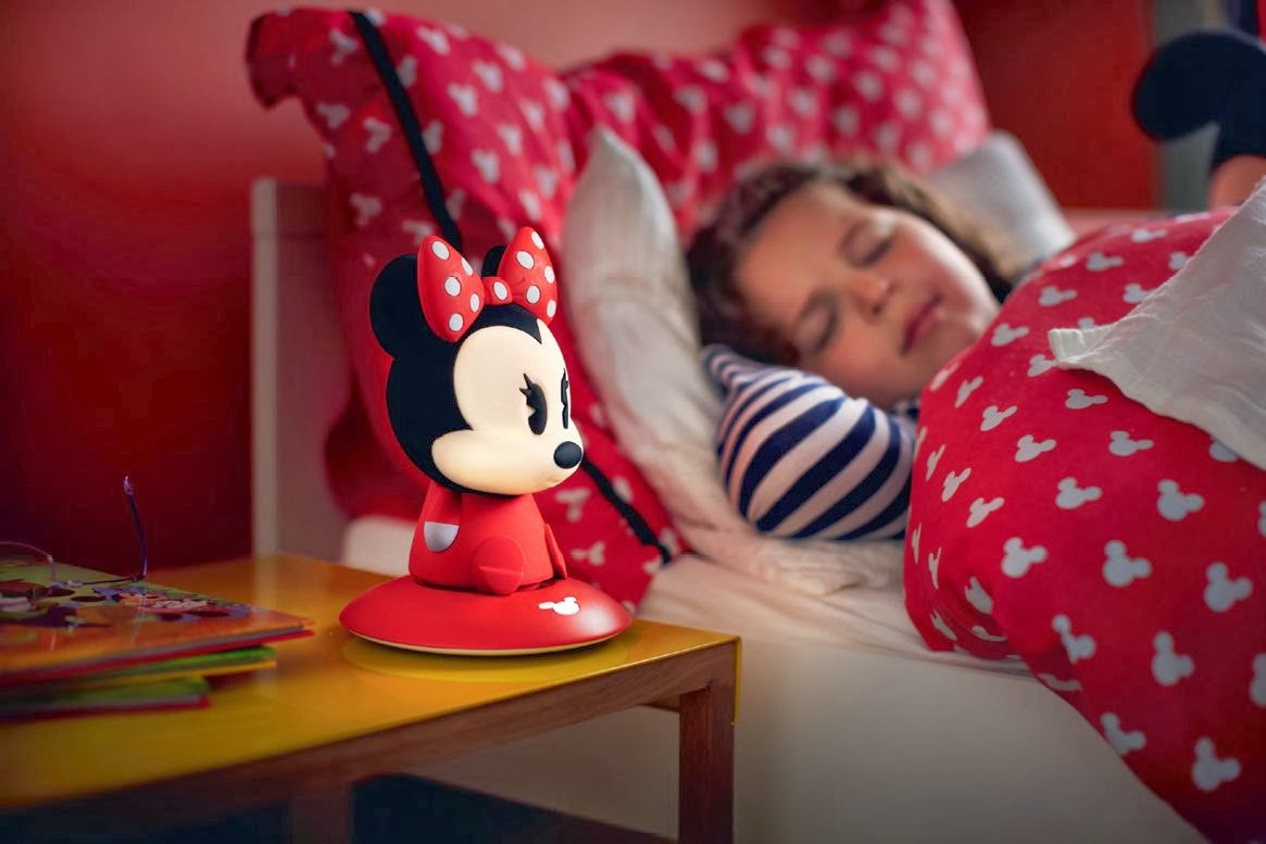 Philips Disney Lighting Range