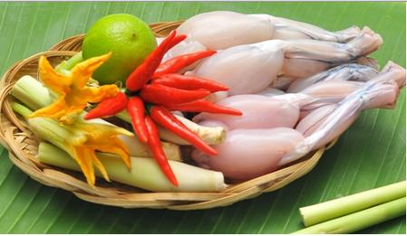 Đại lý phân phối thực phẩm đông lạnh chính hãng tại Hà Nội