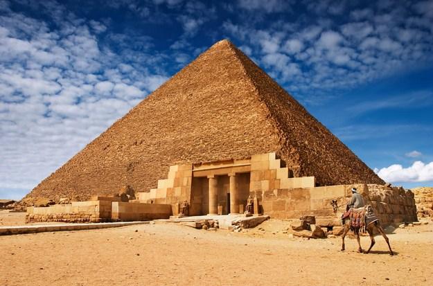 Profil Negara Mesir Keadaan Alam, Budaya, Perekonomian, Penduduk dan Bentuk Pemerintahan
