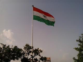 हिन्द देश का प्यारा झंडा