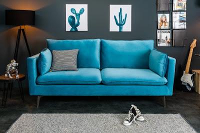 sedačky Reaction, sedací nábytok, nábytok do obývačky