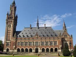 Tugas dan Wewenang Mahkamah Internasional