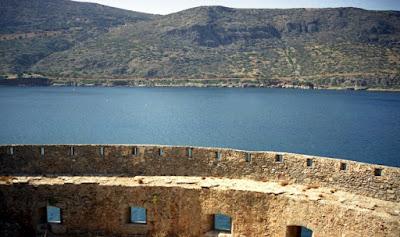 Η Σπιναλόγκα σχεδόν έτοιμη για τον Κατάλογο Μνημείων Παγκόσμιας Κληρονομιάς της UNESCO