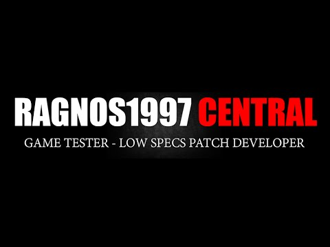 how to download ragnos1997 low specs patch