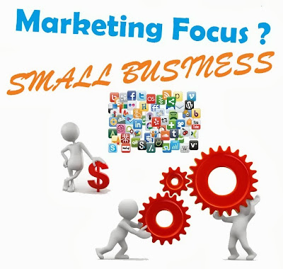 Relationship marketing and small business