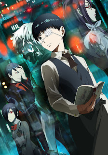 Download OST Tokyo Ghoul