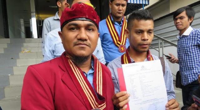 Lagi: Kali ini Habib Rizieq Dilaporkan atas Tuduhan Mengolok-Olok Agama Lain