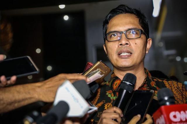 Terkait Raib nya 3 Pentolan PDI P Dalam Kasus Korupsi e-KTP, Kata KPK: Itu Strategi