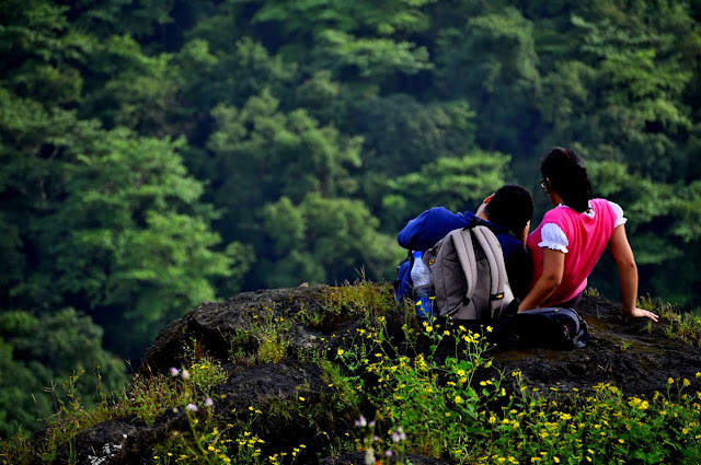 sanjay gandhi national park borivili mumbai