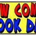 New Comic Book Day Checklist: March 7, 2018