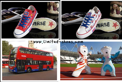 cb251c5379e2 ... top quality 2012 olympic converse shoes have four pairs newest olympic  converse shoes theyre londons sign