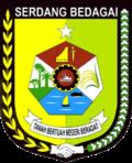 Lowongan CPNS Serdang Bedagai, Kabupaten Serdang Bedagai