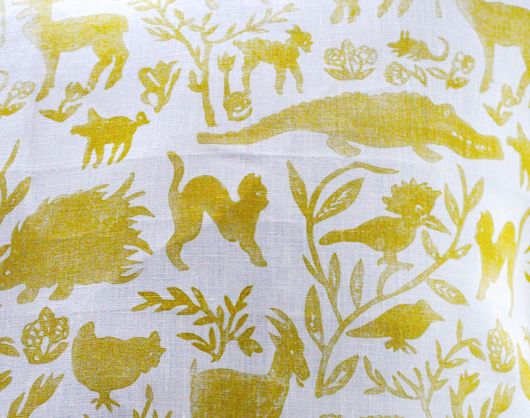 KID'S FABRICS THAT ADULTS WILL LOVE!