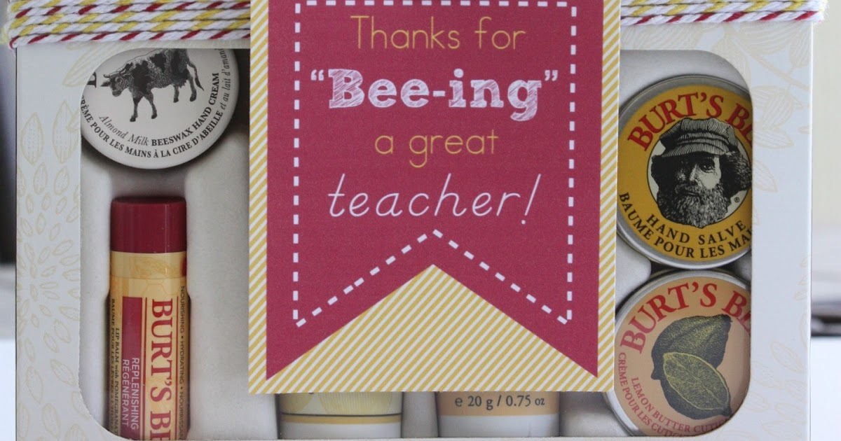 Simply This And That: Bee-ing A Great Teacher + Free Printable