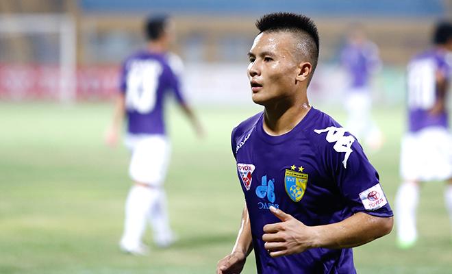 Gelandang Vietnam Sebut Timnas Indonesia Sebagai Rival Berat di Piala AFF 2018