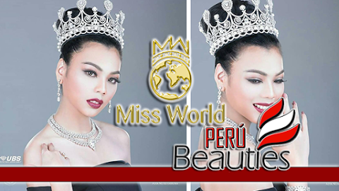 Miss World Indonesia 2018
