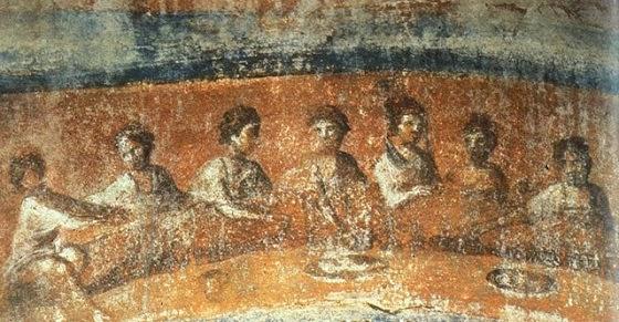 Resultado de imagen para celebracion lemuria romana