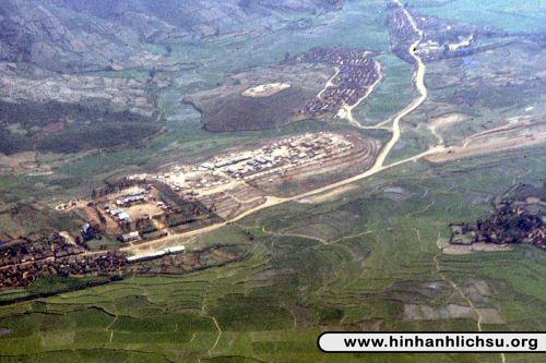 Trại Lực lượng Đặc biệt Hà Thành (Quảng Ngãi)
