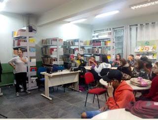 """Projeto """"Crescer sem Violência"""" contra abuso e exploração sexual infantil é implantado em Escola piloto na Baixada Santista"""