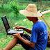 Melihat Kampung Bisnis Online di Purbalingga