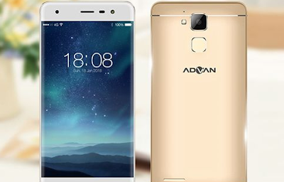 Cara Screenshot Advan G1 Pro Terbaru 2017