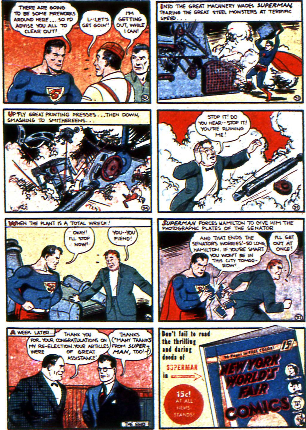 Action Comics (1938) 18 Page 14