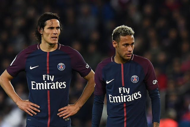Prediksi Paris St. Germain vs Bayern Munich, 27 September 2017