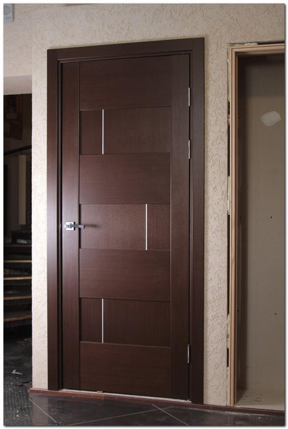 Gambar Model Pintu Minimalis Terbaik
