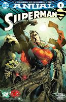 DC Renascimento: Superman - Anual #1