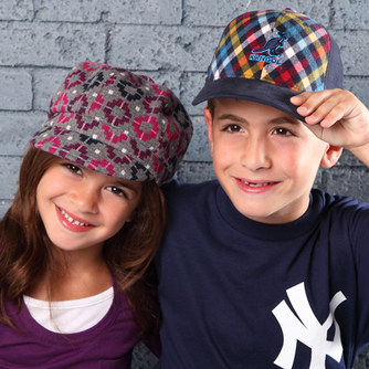 7d265c83f5e These hats go altogether with contemporary children s clothing. Some  accepted Kangol hats for kids ...