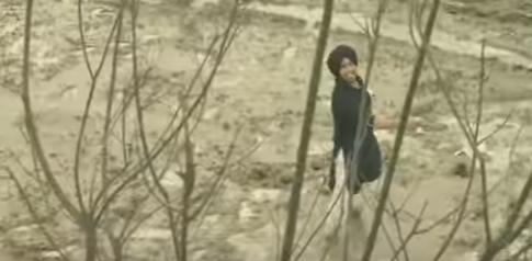 Maade Time Lyrics - Amar Sandhu Full Song HD Video