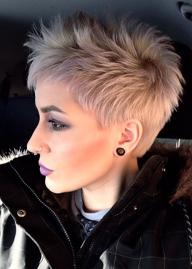Superb New Short Hair Perfect Cool Hairstyles 2015 Jere Haircuts Short Hairstyles For Black Women Fulllsitofus
