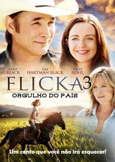 Flicka 3 – Dublado