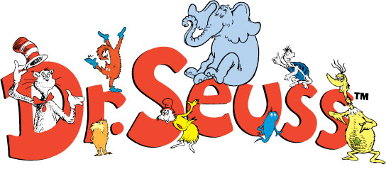 609e8ef4 ... children's book writers in American history and a man who  revolutionized the way children learned to read, Theodor Seuss Geisel,  better known as