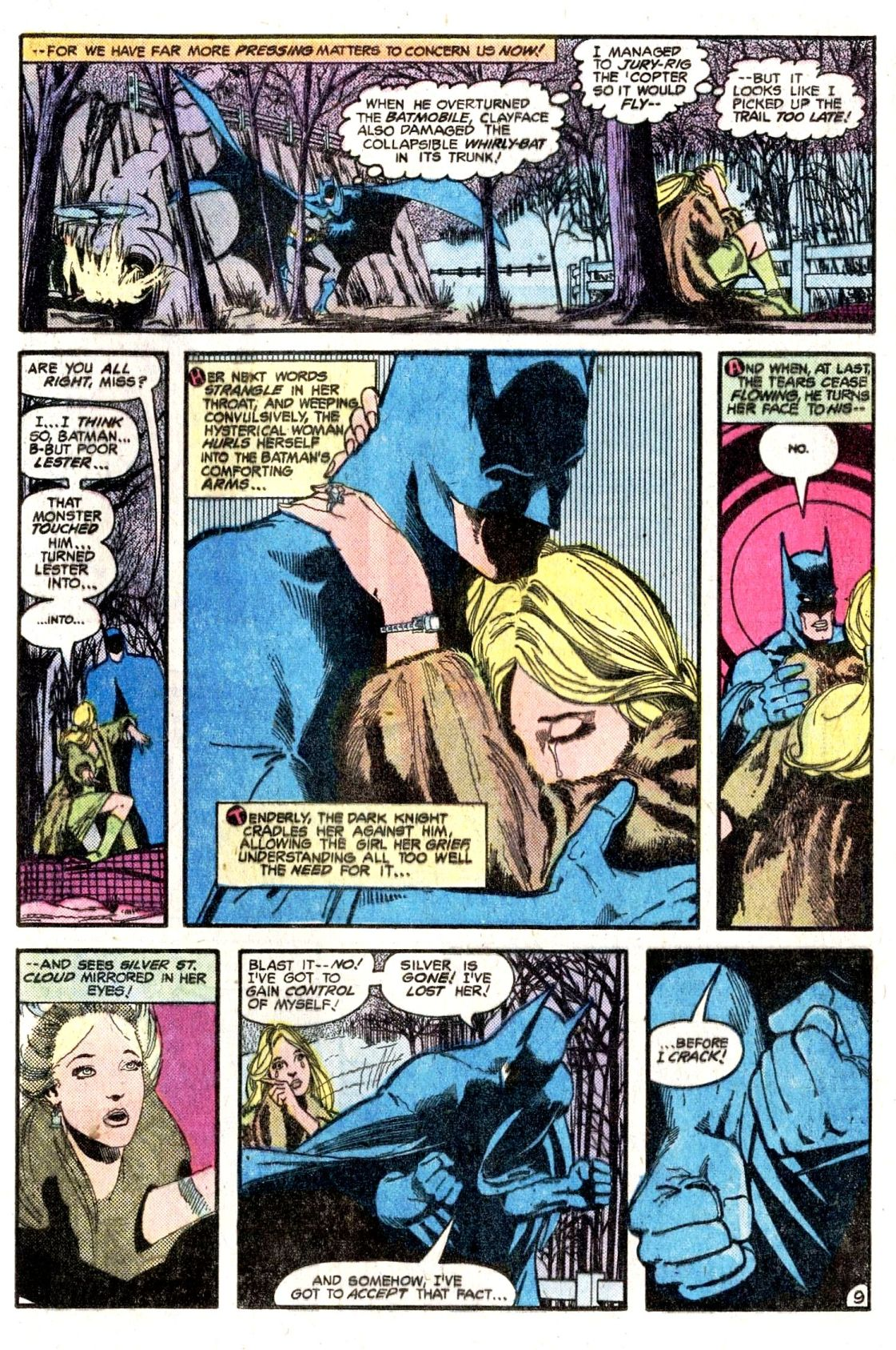 Detective Comics (1937) 479 Page 12