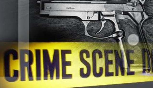 Salah Satu Terduga Teroris, Penembak Kapolsek