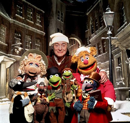A Muppet Christmas Carol: The Muppet Mindset By Ryan Dosier, Muppetmindset@gmail.com