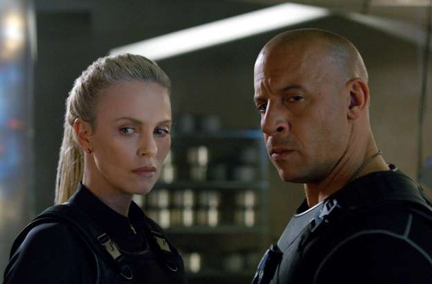 'The Fate of the Furious' to Hit $100M at Easter Box Office, Aims for Global Record