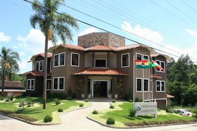 Prefeitura de Irati, em Santa Catarina