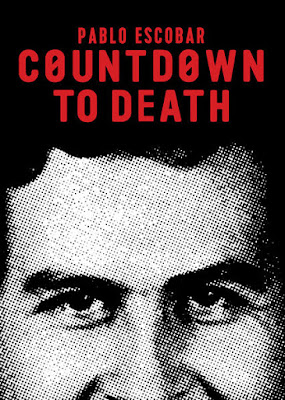 Countdown To Death Pablo Escobar 2018 Custom HDRip NTSC Latino 5.1