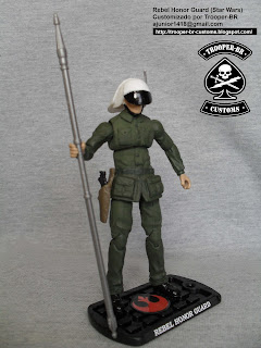 gi joe custom action figures