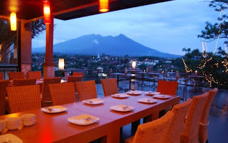 Hotel Kyriad Bukit Gumati