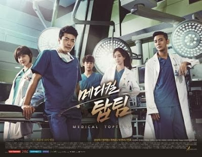 Sinopsis Film Drama Korea Medical Top Team