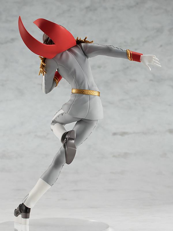 Figuras: Crow de Persona 5 se une a la línea POP UP PARADE - Good Smile Company