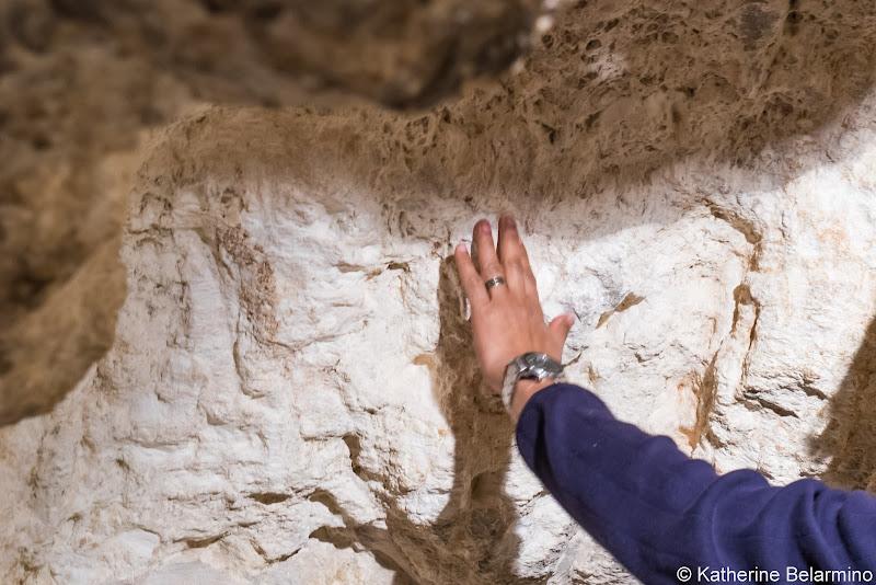 Milk Grotto White Wall Half-Day Tour of Bethlehem Jesus Birthplace