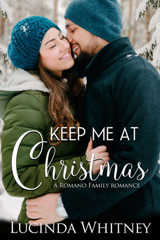 Heidi Reads... Keep Me At Christmas by Lucinda Whitney